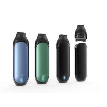 New Arrival Ezzy Air Disposable Vape 500 Puffs Battery 2.7ml E-Cigarette Ezzy Air