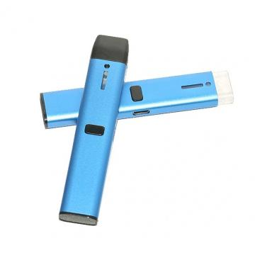 New Flavor Disposable Vape Pen Ezzy Oval for Sale