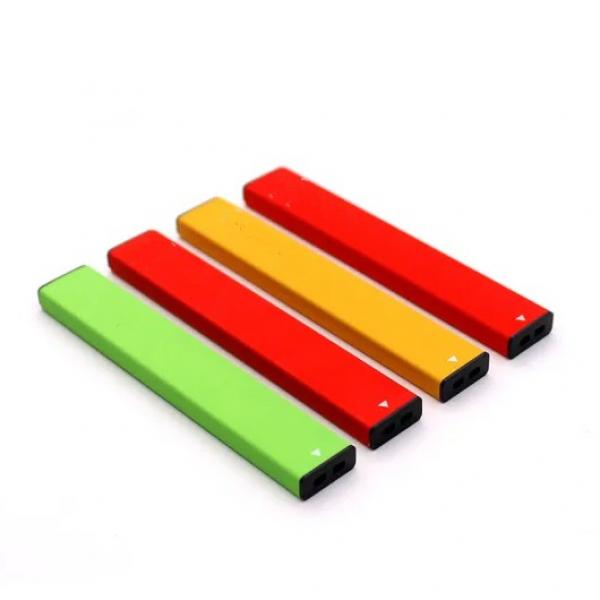 Toyo Disposable Cigarette Multi Color Assorted Pack of 25 #3 image