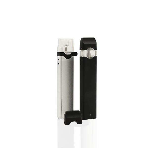 2020 Newest Disposable Vape Pen Puff Plus with Full Flavors #1 image