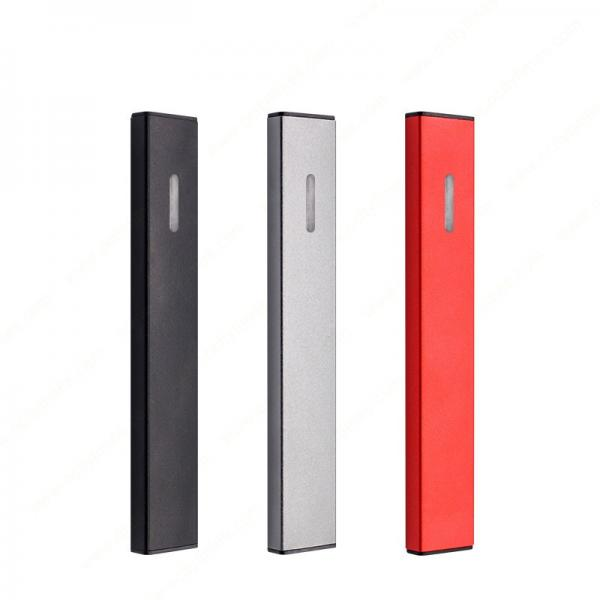 High Quality OEM Welcome Prefilled E Liquid Disposable Vape Pen #2 image