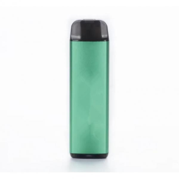 Hot selling Kingtons dry herb Oval vaporizer exclusive offer convection 1600mAh #3 image